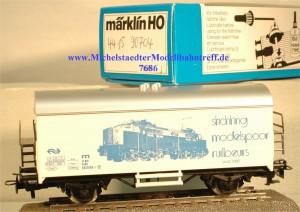 """Märklin 4415/90704 """"Stichting Modelspoor.."""", (7686)"""