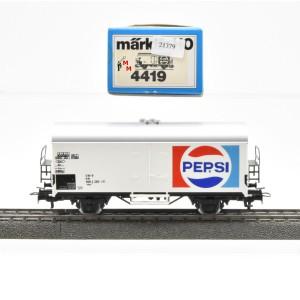 """Märklin 4419.1 Kühlwagen """"PEPSI"""", (21379)"""
