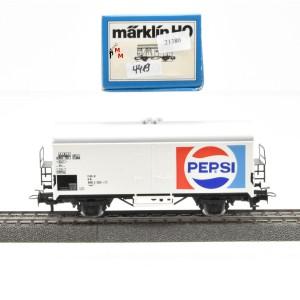 """Märklin 4419.1 Kühlwagen """"PEPSI"""", (21380)"""