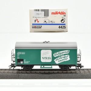 """Märklin 4425.10 Kühlwagen """"VIVIL"""", (20637)"""