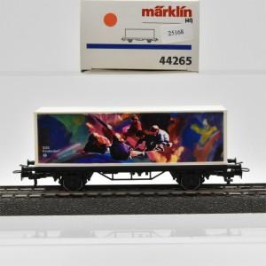 """Märklin 44265 """"Geburtstagswagen 1999"""", (25168)"""