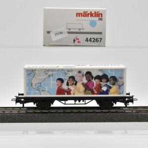 """Märklin 44267 """"Geburtstagswagen 2001"""", (25136)"""