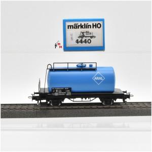 """Märklin 4440.4 Kesselwagen """"Aral"""", (21162)"""