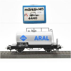 """Märklin 4440.1 Kesselwagen """"Aral"""", (21726)"""