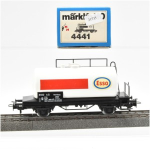 """Märklin 4441.1 Kesselwagen """"ESSO"""", (21735)"""