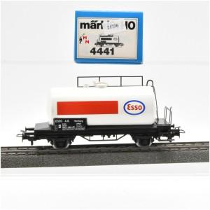 """Märklin 4441.1 Kesselwagen """"ESSO"""", (21736)"""