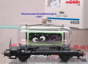 """Märklin 44520 Glaskesselwagen """"Kleiner Feigling"""", (12065)"""