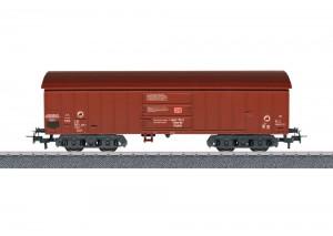 (Neu) Märklin 44600 Schwenkdachwagen, DB AG,