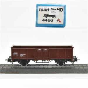 Märklin 4466.1 Offener Güterwagen der ÖBB, (21733)