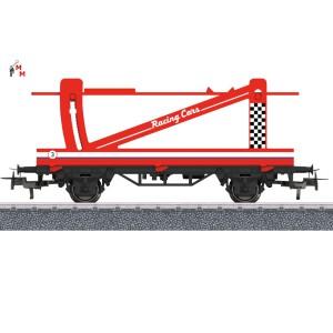 (Neu) Märklin 44952 Autotransportwagen,