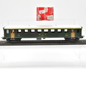 Hag 450 Eilzugwagen 1.Kl. der BLS, (25247)