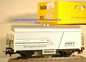 """Märklin 4415/92728 """"ANT ICE-Zugsteuerungssysteme"""", (7726)"""