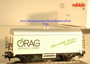 """Märklin 4415/92738 """"ÖRAG Rechtsschutz"""", (7730)"""