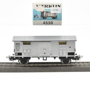 Märklin 4550.2 Spitzdachwagend der FS, (23290)