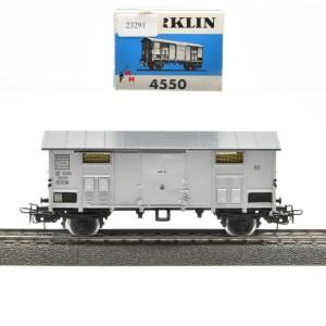 Märklin 4550.2 Spitzdachwagend der FS, (23291)