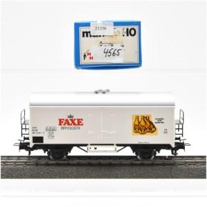 """Märklin 4565 Bierwagen """"FAXE"""", (21356)"""