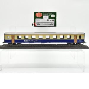 HAG 458 Eilzugwagen EW 1, 1.Kl. der BLS, (25241)