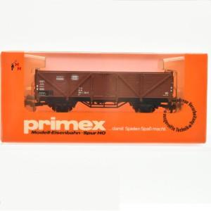 Primex 4582.10 Offener Güterwagen der DB, (23162)