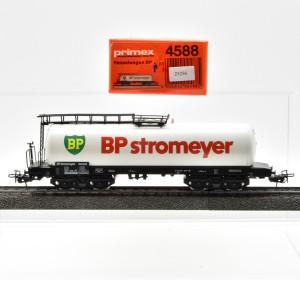 Primex 4588.1 Kesselwagen BP Strohmeyer, (25256)