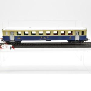 Hag 460 Eilzugwagen 1.Kl. der BLS, ohne OVP, (25235)