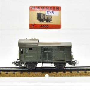Märklin 4600.2 Güterzuggepäckwagen, (25173)