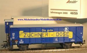 Märklin 46159 Insider Wagen 2000, (10095)