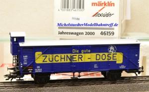 Märklin 46159 Insider Wagen 2000, (10188)