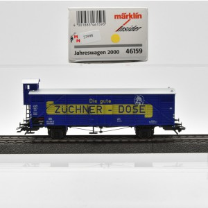 Märklin 46159 Insider Wagen 2000, (22988)