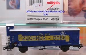 Märklin 46159 Insider Wagen 2000, (7853)