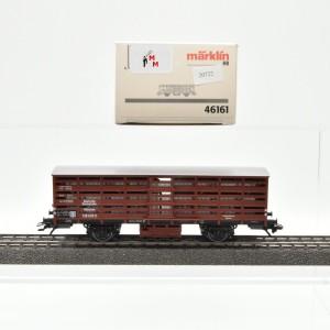 Märklin 46161 Verschlagwagen der DRG, (20722)