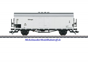 (Neu) Märklin 46171 Kühlwagen, 2-achsig, DB,