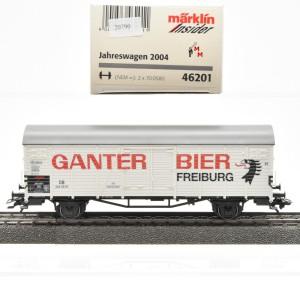"""Märklin 46201 """"Insider-Jahreswagen 2004"""", (20790)"""