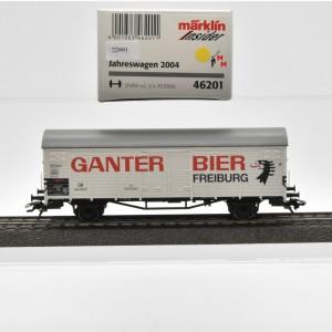 """Märklin 46201 """"Insider-Jahreswagen 2004"""", (22991)"""