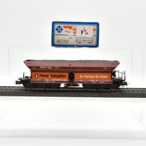 """Roco 46250 Selbstentladewagen der DB, """"Peine Salzgitter"""", (25787)"""