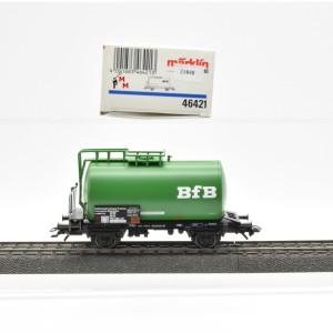 Märklin 46421 Kesselwagen BfB, (21848)