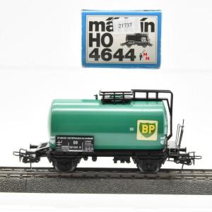 """Märklin 4644.1 Kesselwagen """"BP"""", (21737)"""
