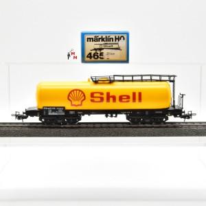 """Märklin 4651.1 Kesselwagen """"Shell"""", (25369)"""