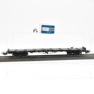 Märklin 4663.1 Flachwagen, (21715)