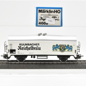 Märklin 4669.2 Bierwagen Kulmbacher Reichelbräu, (21921)