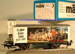 """Märklin 4680/88703 """"Ostra-Bahn"""", (7043)"""