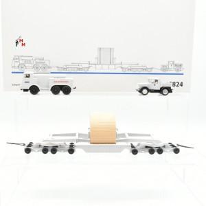"""Märklin 46824 Wagenset , """"Papier-Glättzylinder"""", (20547)"""