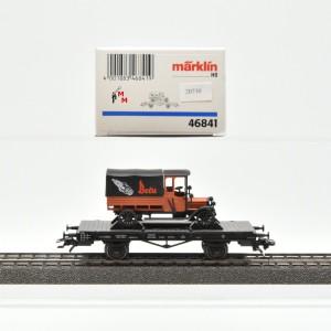 Märklin 46841 Güterwagen Typ X Erfurt, beladen, (20710)