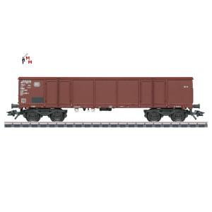 (Neu) Märklin 46908 Offener Güterwagen Eaos 106 der DB, Ep.IV,