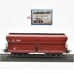 Märklin 4725.1 Großgüterwagen der NS, (22230)