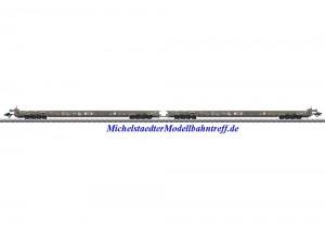 (Neu) Märklin 47406 Niederflurwagen-Set, HUPAC, der SBB, Ep.V,