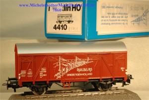 """Märklin 4410/81701 """"Modelspoor Ruilbeurs..."""", (7860)"""