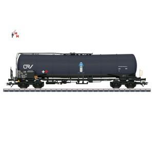 (Neu) Märklin 47543 Knick-Kesselwagen Privatwagen der On Rail GmbH (ORV), Ep.VI,