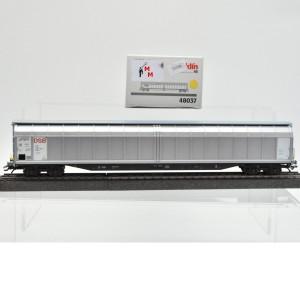 Märklin 48037 Großraum-Schiebewandwagen, DSB, (21230)