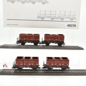 "Märklin 48270 Wagenset ""Kohletransport"", (20554"
