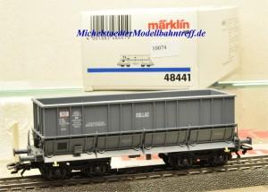Märklin 48441 Erz-Transport-Wagen der SNCF, (11096)